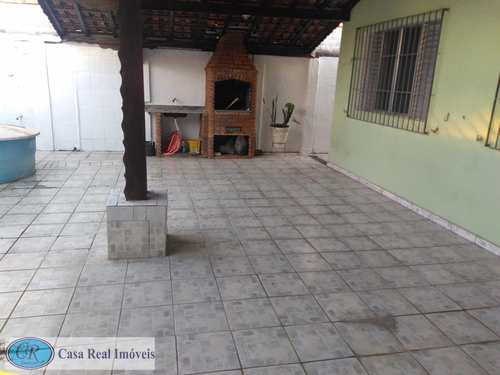 Casa, código 213 em Praia Grande, bairro Aviação