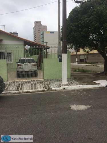 Casa, código 216 em Praia Grande, bairro Aviação