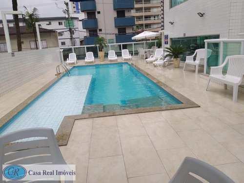 Apartamento, código 224 em Praia Grande, bairro Tupi