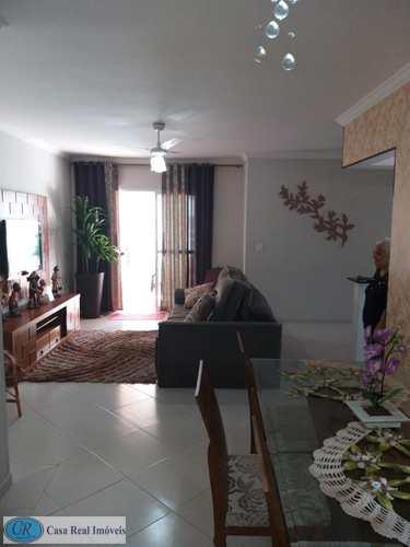 Apartamento, código 230 em Praia Grande, bairro Aviação
