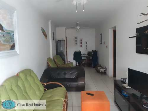 Apartamento, código 238 em Praia Grande, bairro Aviação