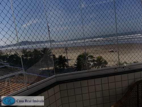 Apartamento, código 253 em Praia Grande, bairro Aviação