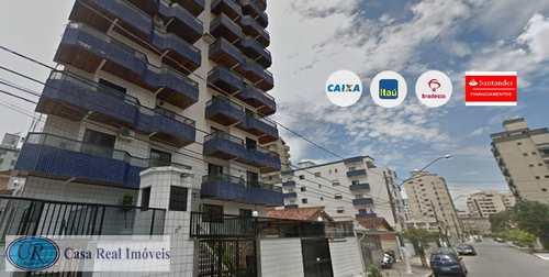 Apartamento, código 297 em Praia Grande, bairro Tupi
