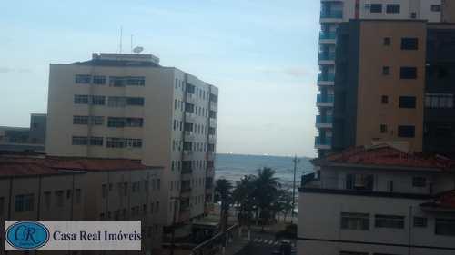 Apartamento, código 306 em Praia Grande, bairro Tupi