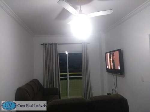 Apartamento, código 320 em Praia Grande, bairro Tupi