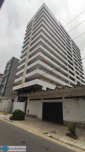 Apartamento, código 430 em Praia Grande, bairro Caiçara
