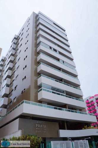 Apartamento, código 462 em Praia Grande, bairro Canto do Forte