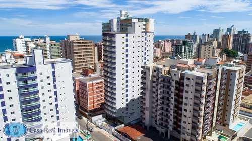 Apartamento, código 494 em Praia Grande, bairro Tupi