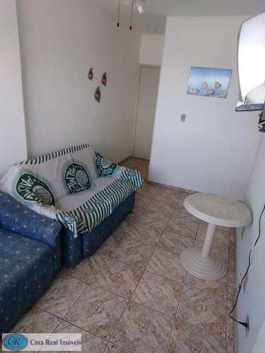 Apartamento, código 523 em Praia Grande, bairro Aviação