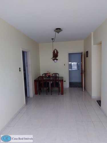 Apartamento, código 534 em Praia Grande, bairro Aviação