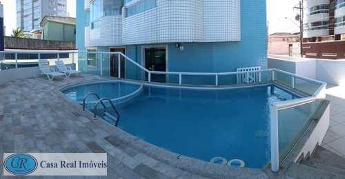 Apartamento, código 564 em Praia Grande, bairro Maracanã