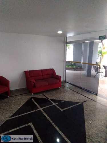 Apartamento, código 573 em Praia Grande, bairro Tupi