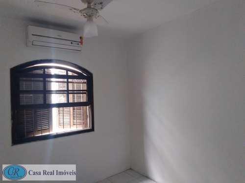Casa, código 621 em Praia Grande, bairro Samambaia