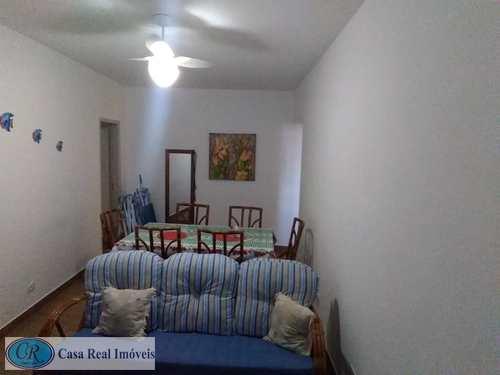 Apartamento, código 639 em Praia Grande, bairro Tupi