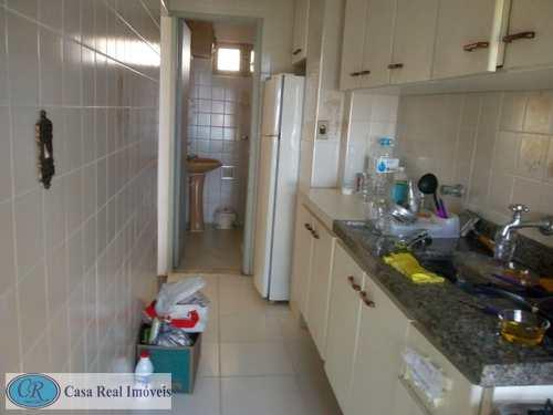 Apartamento, código 644 em Praia Grande, bairro Tupi
