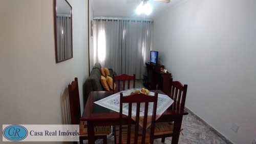 Apartamento, código 659 em Praia Grande, bairro Aviação