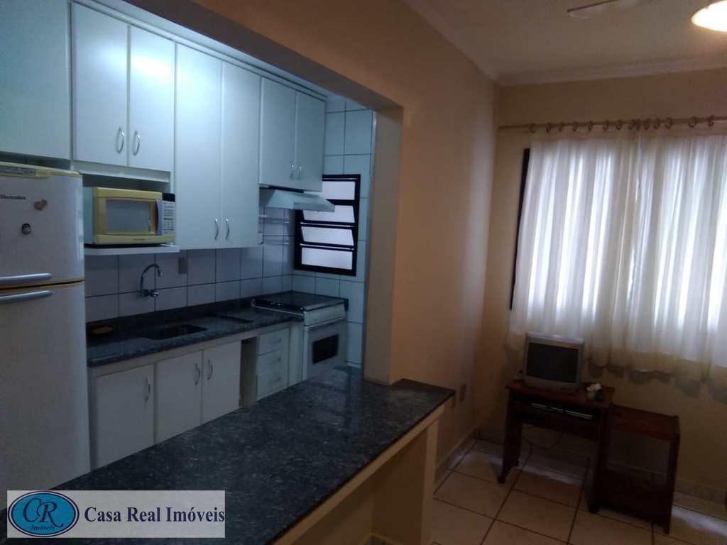 Apartamento em Praia Grande, no bairro Esmeralda
