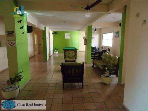 Apartamento, código 688 em Praia Grande, bairro Tupi