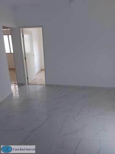 Apartamento, código 725 em Praia Grande, bairro Tupi