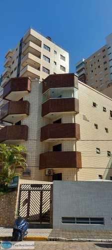 Apartamento, código 739 em Praia Grande, bairro Guilhermina