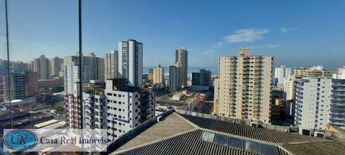 Apartamento, código 744 em Praia Grande, bairro Tupi