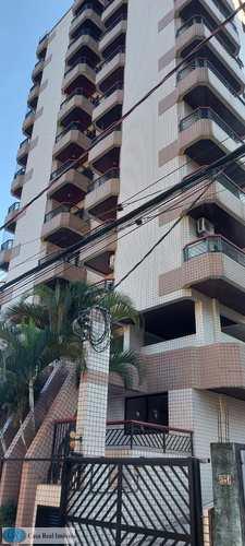 Apartamento, código 746 em Praia Grande, bairro Canto do Forte