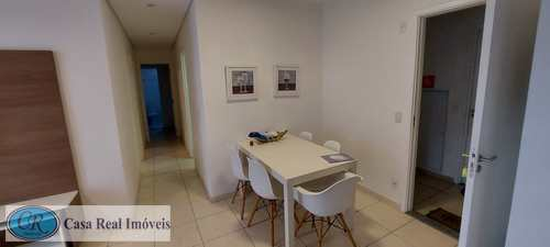 Apartamento, código 755 em Praia Grande, bairro Ocian