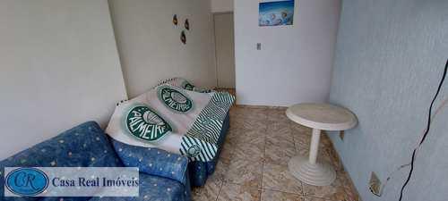 Apartamento, código 759 em Praia Grande, bairro Aviação