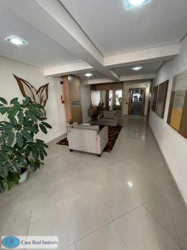 Apartamento, código 767 em Praia Grande, bairro Guilhermina