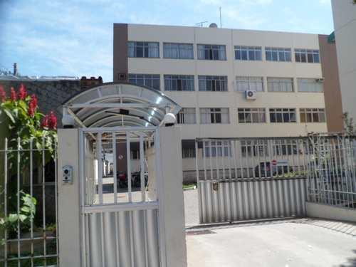 Apartamento, código 6 em Vitória, bairro Santa Lúcia