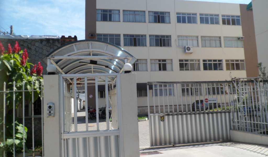 Apartamento em Vitória, bairro Santa Lúcia