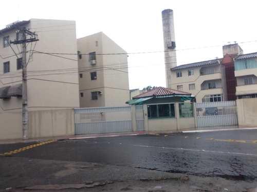 Apartamento, código 54 em Serra, bairro de Fátima
