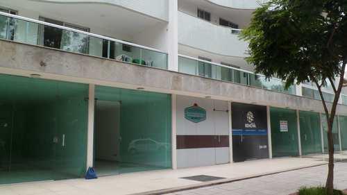 Loja, código 85 em Vitória, bairro Jardim Camburi