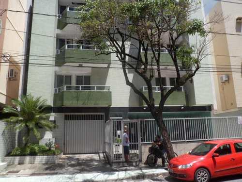 Apartamento, código 95 em Vitória, bairro Jardim da Penha