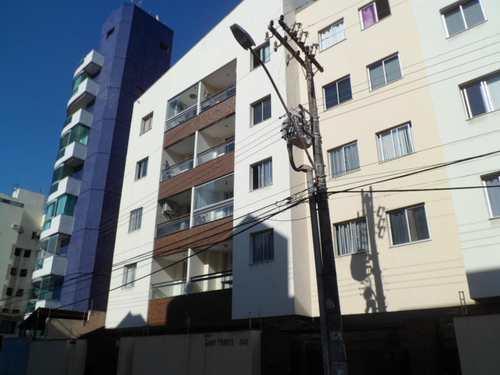 Apartamento, código 104 em Vitória, bairro Jardim Camburi