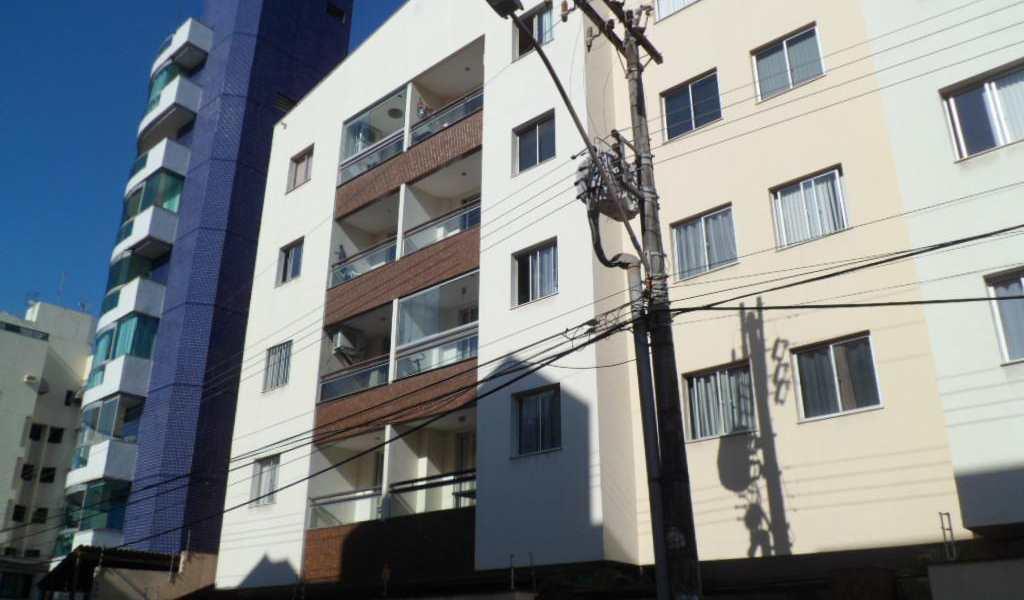 Apartamento em Vitória, bairro Jardim Camburi