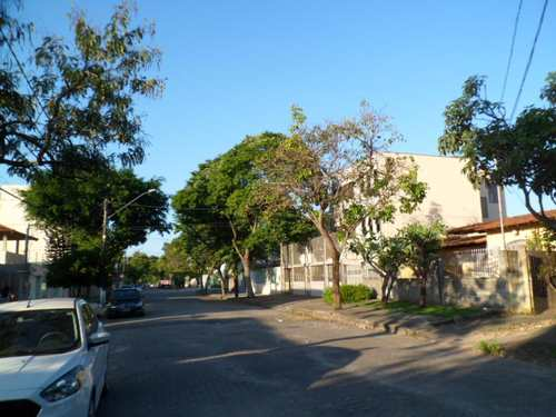 Terreno Comercial, código 106 em Vitória, bairro Jabour