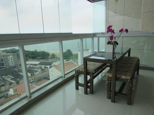 Apartamento, código 156 em Vitória, bairro Jardim Camburi