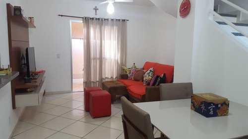 Casa de Condomínio, código 158 em Serra, bairro Civit II