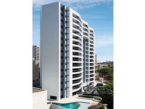 Apartamento, código 10 em Salvador, bairro Armação