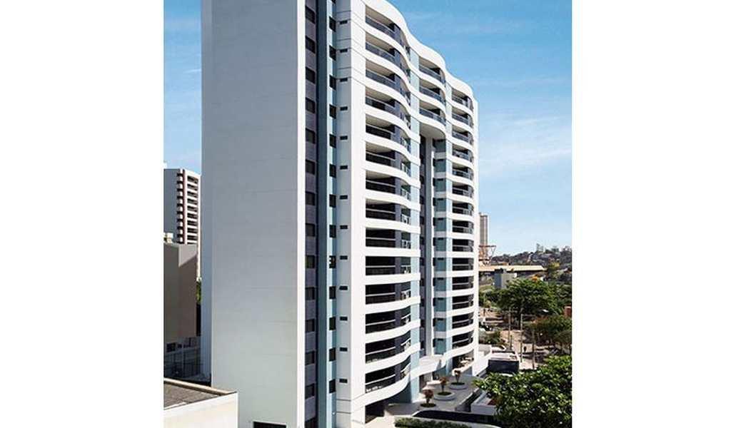 Apartamento em Salvador, bairro Armação
