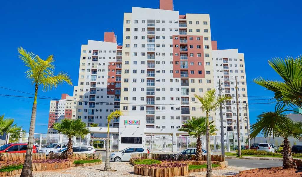 Apartamento em Salvador, bairro Piatã