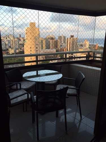 Apartamento, código 37 em Salvador, bairro Pituba