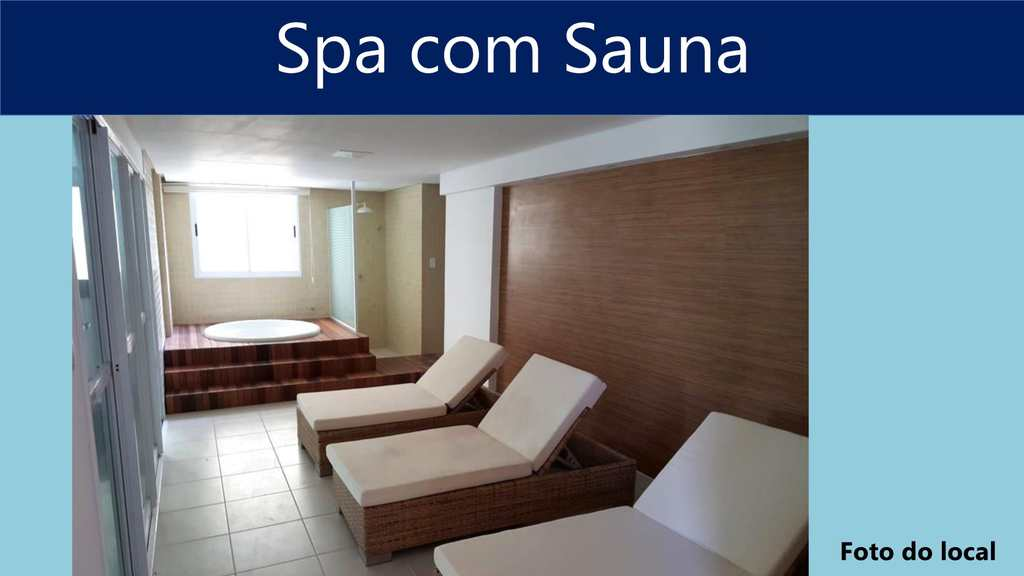 Apartamento em Salvador, bairro Pituaçu