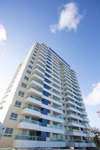 Apartamento, código 54 em Salvador, bairro Pituaçu