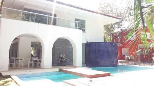 Casa de Condomínio, código 69 em Mata de São João, bairro Sauípe