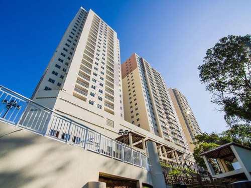Apartamento, código 77 em Salvador, bairro Brotas