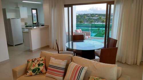 Apartamento, código 122 em Mata de São João, bairro Praia do Forte