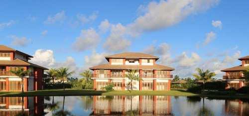 Casa de Condomínio, código 133 em Mata de São João, bairro Praia do Forte