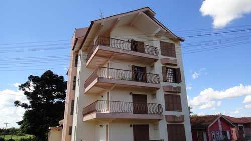 Apartamento, código 3 em Três de Maio, bairro Bairro Planalto